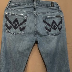 7 for all Mankind Jeans - Mens Size 29 L